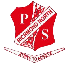 Richmond North Public School logo